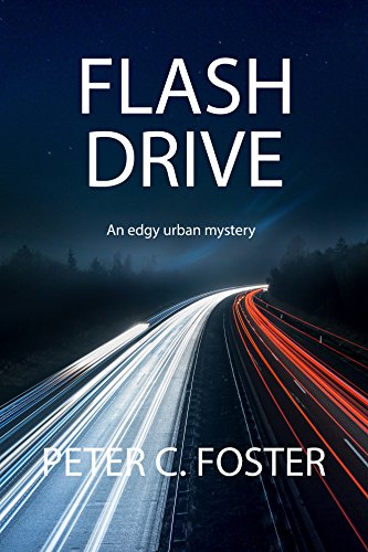 Flash Drive (English Edition) eBook: Peter C. Foster: Amazon.es ...