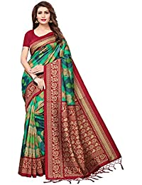Anni designer Mysore Silk Saree With Blouse