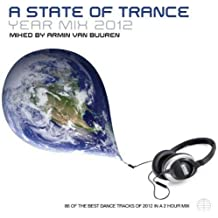 A State Of Trance Yearmix 2012   2cd