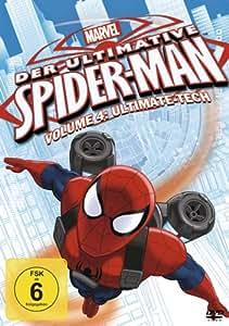 Der ultimative Spider-Man, Vol. 4: Ultimate Tech