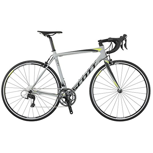 Scott CR1 20 2017 S Bicicleta