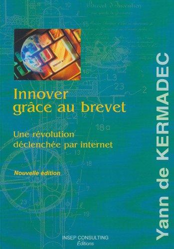 Innover grâce au brevet