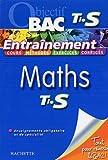 Maths Tle S Enseignement obligatoire et de spécialité