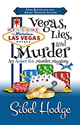 Vegas, Lies, and Murder (Amber Fox Mysteries book #5) (The Amber Fox Murder Mystery Series) (English Edition)