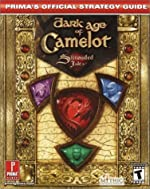 Dark Age of Camelot - Shrouded Isles de Prima Development