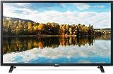 LG Electronics 32LM630BPLA Smart TV LED da 32 pollici HD Ready con Freeview Play - Colore nero ceramico modello 2019