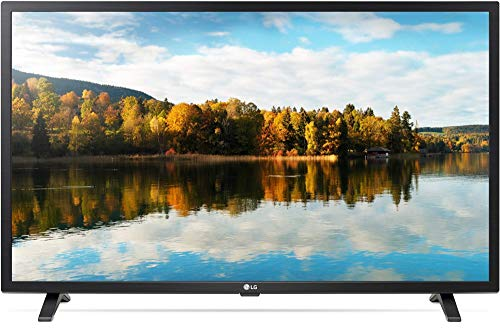 LG 32LM630BPLA 80 cm (32 Zoll) Fernseher (LED, Triple Tuner, Active HDR, Smart TV) (Tv Smart 32 Lg Pulgadas)