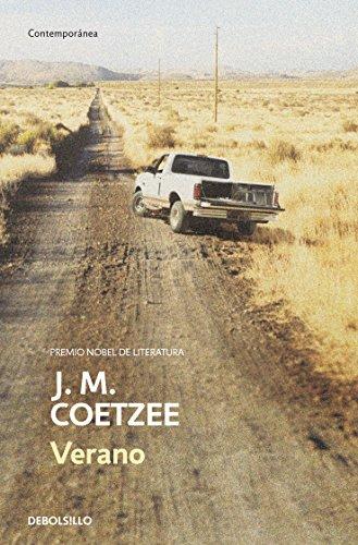 Verano por J.M. Coetzee