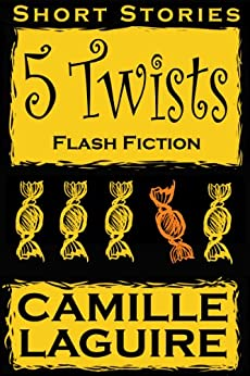 5 Twists (English Edition) di [LaGuire, Camille]