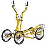 Grupo Contact- Bicicleta elíptica trirueda (PI-13)-1