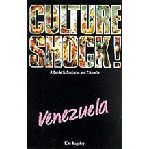 Culture Shock! Venezuela