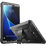 Galaxy Tab A 10.1 Hülle, SUPCASE [Schwerlast] [Unicorn Beetle PRO Serie] Ganzkörper robuste Schutzhülle mit eingebautem Display Schutz für Samsung Galaxy Tab A 10,1 Zoll (2016)