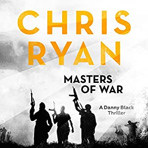 Chris Ryan Audio Books - AudiobookStore.com | Download ...
