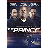 The Prince [DVD + Digital] by Bruce Willis