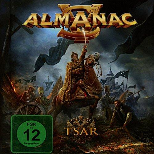 Tsar (CD+DVD)