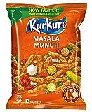 #10: Kurkure Snacks, Masala Munch, 95g
