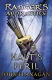 Halt's Peril (Ranger's Apprentice Book 9)