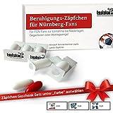 Beruhigungs-Zäpfchen® für Nürnberg-Fans   Für Freunde von FCN-Fanartikeln, Kaffee-Tassen, Fan-Schals sowie Männer, Kollegen & Fans im 1. FC Nürnberg Trikot Home