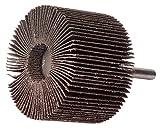 60 x 40 mm 60 grobkörniger Polinox - zur Verwendung mit elektrischen Bohrmaschinen oder mit auf ebenen oder Biegsame Welle konturierten Oberflächen aus Holz, Metall, Kunststoffen, Gummi, Stein, etc, alle Modelle haben 6 mm Durchmesser der Güteklasse shanks mit Körnung 60. Verpackung mit Sichtfenster.