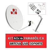 diesl. com–Kit parabole 60cm, support et LNB