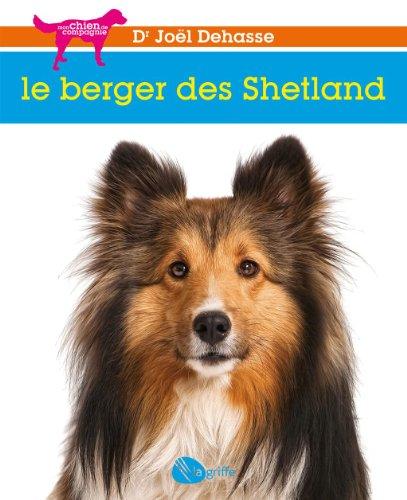Le berger des Shetland par Joel Dehasse