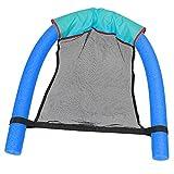 Eizur Schwimmend Stuhl Schwimmnudel Schwimmsitz Entspannen Suhtl Schwimmen Floating Stuhl Wasserstuhl für Erwachsene und Kinder