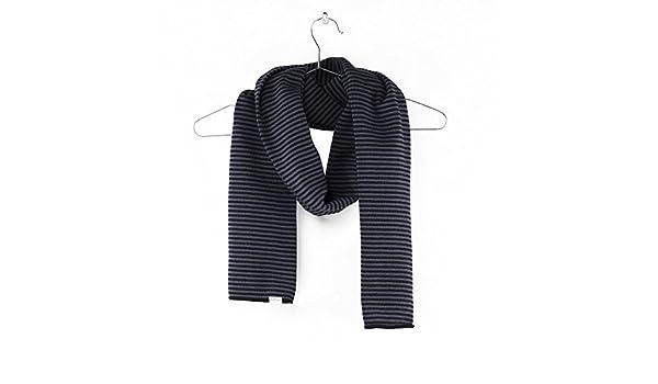 Levi s Limit Stripe Scarf - Black  Amazon.fr  Vêtements et accessoires b1982055d65