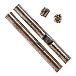 AquaCraft Rudder Pivot Hinge Pins & Set Screws Rio EP