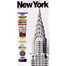 Knopf City Guide: New York (Knopf City Guides)