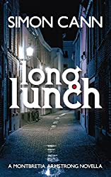 Long Lunch (Montbretia Armstrong Book 2)