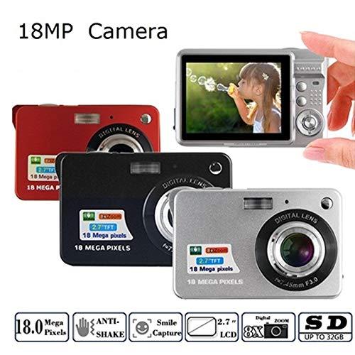 Springdoit-Fotocamera-digitale-da-18-pollici-megapixel-da-27-pollici-scatto-avanzato-con-autoscatto-digitale-fotocamera-digitale-video-esterna-nero