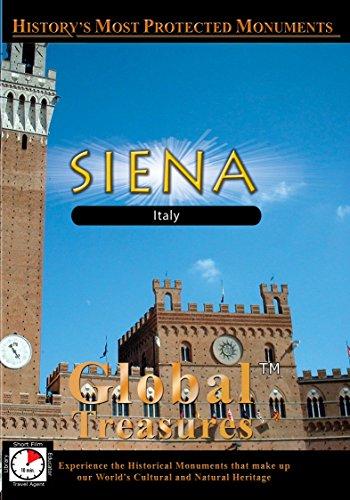 Global Treasures - Siena - Tuscany, Italy [OV]