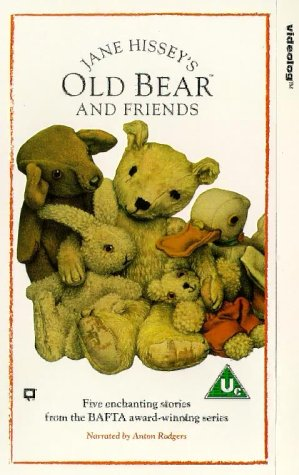 Jane Hissey's Old Bear And Friends - Old Bear And Other Stories
