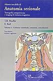 Anatomia sezionale: 3
