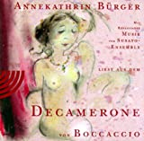 Decamerone, 1 Audio-CD