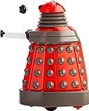 Enlarge toy image: Dr Who Smartphone Operated Desktop Dalek