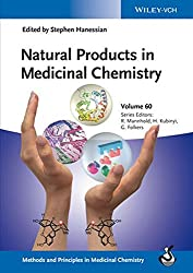 Natural Products in Medicinal Chemistry, Volume 60 (Methods and Principles in Medicinal Chemistry)