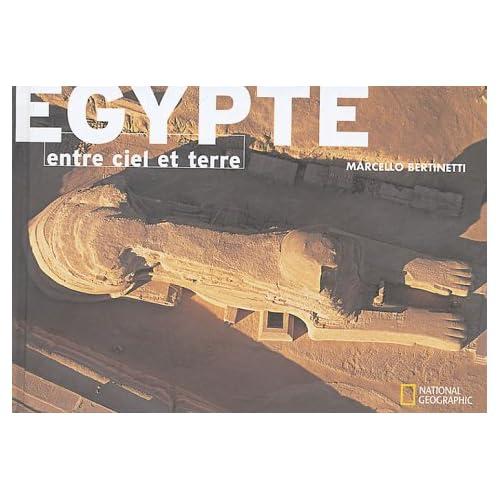 Egypte : Entre ciel et terre