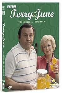 Terry & June - Series 3 [DVD]