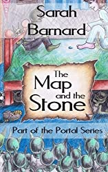 The Map and The Stone by Sarah Barnard (2012-09-11)