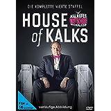 Kalkofes Mattscheibe - Rekalked! - Die komplette vierte Staffel : House of Kalks