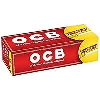 Tubos para rellenar ocb 200 extra