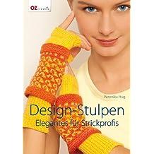 Design-Stulpen: Elegantes für Strickprofis