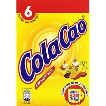 ColaCao Original Preparado...