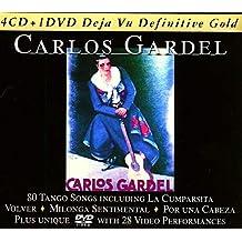 Deja Vu Definitive Gold -5cd\'S-