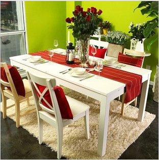 Preisvergleich Produktbild XXFFH Tischläufer Europäische Baumwolle Und Leinen Tischläufer 30*220Cm