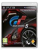 SONY COMPUTER Gran Turismo 5 [PS3] - 3D-kompatibel