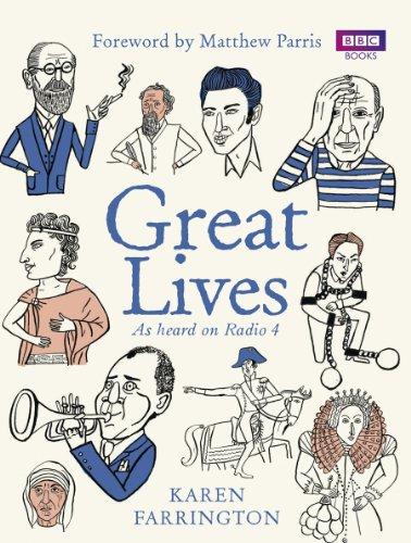 Great Lives: As heard on Radio 4 Concord Eye