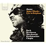 Jimmy: James Rhodes Live in Brighton