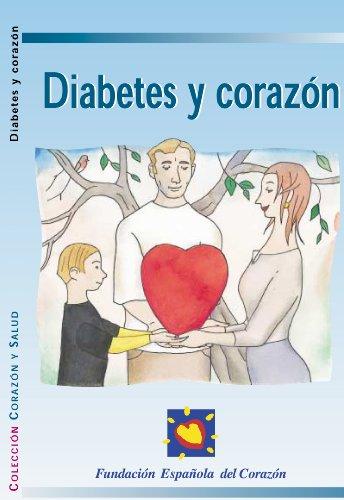 Diabetes y Corazón (Biblioteca Corazón y Salud) por Dr. José Luis Palma Gámiz